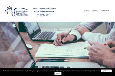 Kancelaria Podatkowa Adam Krzemieniewski - Sprawozdania Finansowe Nowe Miasto Lubawskie
