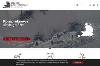 Biuro Rachunkowe Sylwia Nowak - Usługi finansowe Siedlce