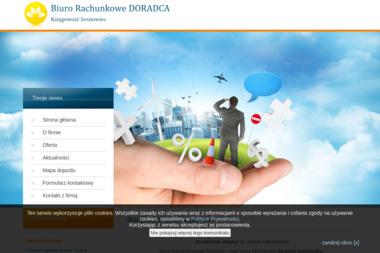 Biuro Rachunkowe Doradca Anna Wierzbicka - Biuro rachunkowe Sosnowiec