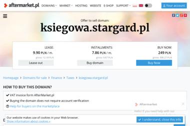 Biuro rachunkowe EkspertPlus Consulting Anna Szatkiewicz-Pełka - Księgowy Stargard