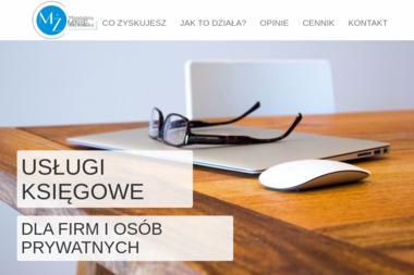 Piotrowski Waldemar - Biuro rachunkowe Otwock