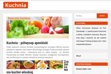 Restauracja Kuchnia Śląska - Catering świąteczny Dobrzeń Wielki