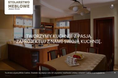 Stolarstwo Meblowe Siwiec Janusz - Meble na wymiar Rybnik