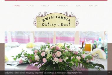 Kołowrot Jan Kwiaciarnia - Odzież Damska Jejkowice