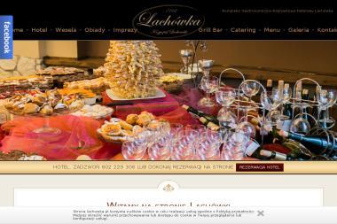 Hotel Lachówka - Catering Świdnik