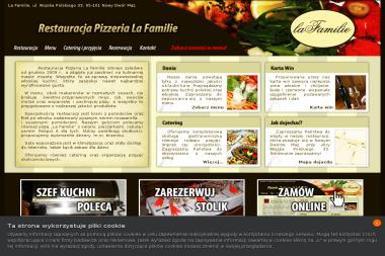 La Familie - Branża Gastronomiczna Nowy Dwór Mazowiecki