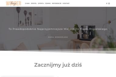Language Lab Łukasz Kozłowski - Tłumacz i Lektor - Tłumacz Języka Angielskiego Konin