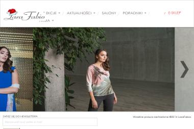 Lara Fabio (CH Ogrody) - Odzież damska Elbląg