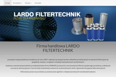 Lardo Filtertechnik Mariusz Dąbrowski Tomasz Oślizło S.C. - Hydraulik Rybnik