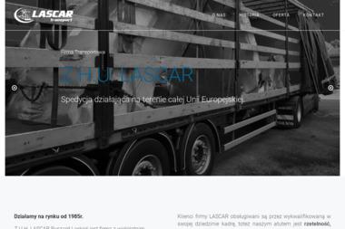 Z.U.H. LASCAR Ryszard Laskoś - Transport Krajowy Gorlice