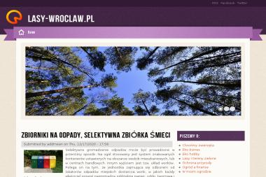 Nadleśnictwo Szklarska Poręba - Drewno kominkowe Szklarska Poręba