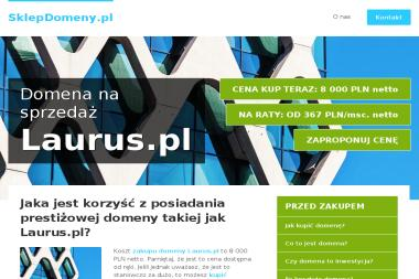 Laurus sp. z o.o. - Biuro rachunkowe Racibórz