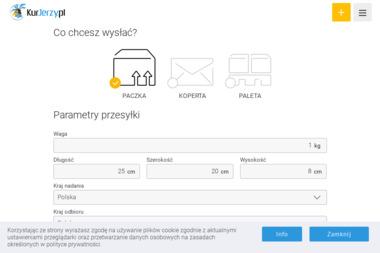 Inter Com Grzegorz Michalak Wilkowice - Naprawa Komputerów Wilkowice