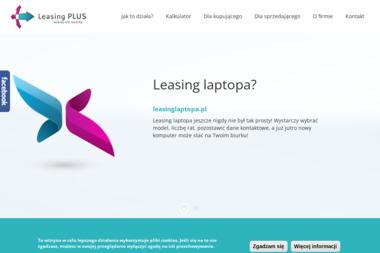 Leasing Plus Sp. z o.o. - Kserokopiarki Poznań