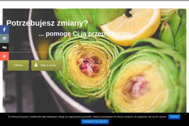 Gabinet Dietetyczny - Dieta Odchudzająca Piaseczno