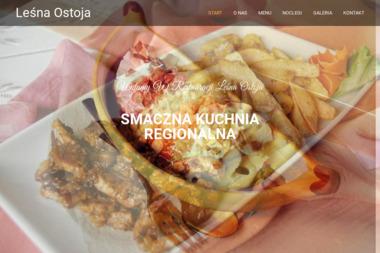 Leśna Ostoja - Sklep Gastronomiczny Rybnik