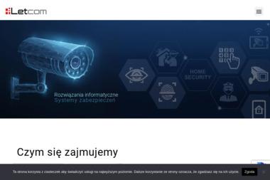 Letcom - Ulotki Kalisz