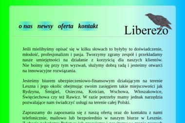 Liberezo Piotr Kruk - Ubezpieczenia Leszno