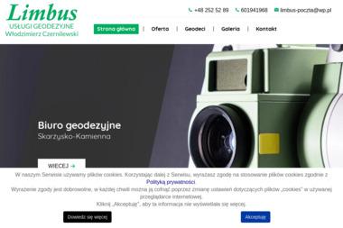 Limbus Usługi Geodezyjne Włodzimierz Czernilewski - Usługi Geodezyjne Skarżysko-Kamienna