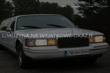 Limocar Władysław Kłosik - Przewóz osób Racula