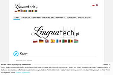 Linguatech.pl - Tłumaczenia przysięgłe Gdańsk