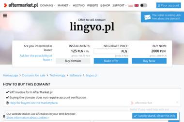 Biuro Tłumaczeń Online Lingvo - Tłumacze Słupsk