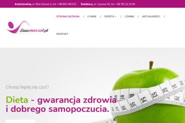 Linia Marzeń PL - Dietetyk Dzierżoniów