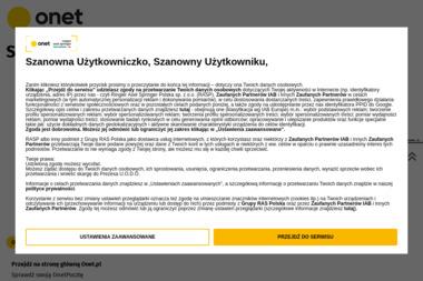 Biuro Geodezji Waldemar Tomasz Czarnecki. Geodeta, geodezja,mapy - Geodezja Lipno