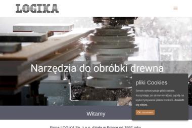 Logika Sp. z o.o. - Hydraulik Olsztyn