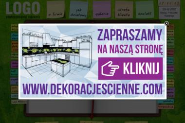 Logo S.C. - Graficy Pruszków