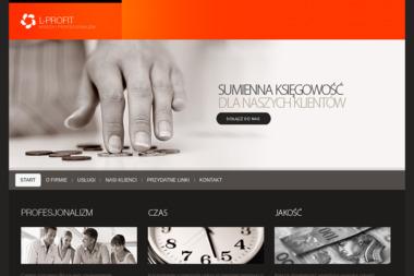 Firma Usługowo Księgowa L Profit Lidia Rzeszótko - Usługi finansowe Żywiec