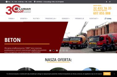 Lubar Sp.j. Materiały Budowlane - Materiały Budowlane Orzesze