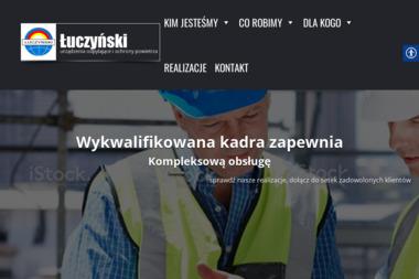Firma Produkcyjno Handlowo Usługowa Zomel Łuczyńska Zofia - Instalatorstwo Elektryczne Końskie