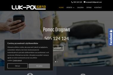 PW Moto Plich - Auto gaz Tomaszów Mazowiecki