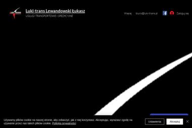 Luki Trans Arkadiusz Woźnicki - Transport busem Elbląg