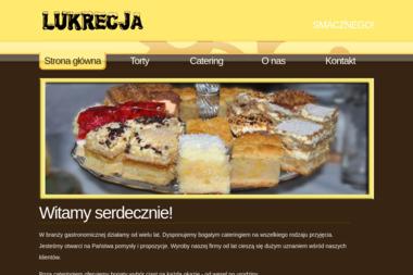 LUKRECJA - Catering Dietetyczny Tomaszów Mazowiecki