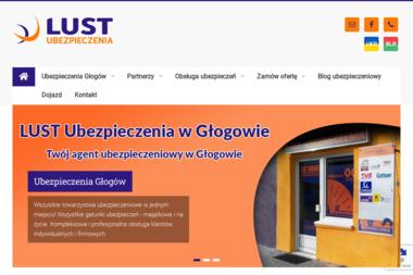 Stroczyński - Lust Ubezpieczenia - Ubezpieczenia OC Głogów