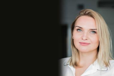 Psycholog Magdalena Chorzewska - Psycholog Płock