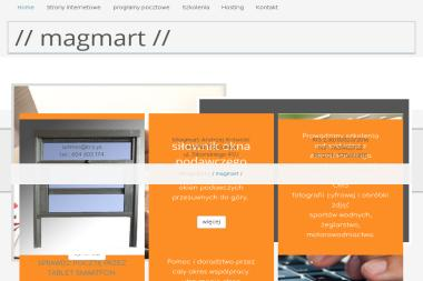 Magmart - Zdjęcia do dokumentów Trzcianka