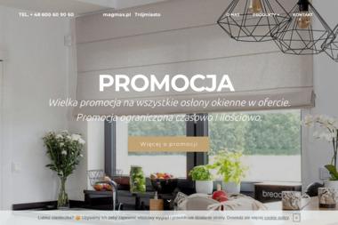 Mag Max - Okna z PCV Gdynia