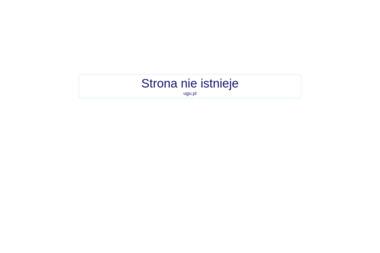 Majcher Design. Bolesławiec strony www, projektowanie stron internetowych - Agencja interaktywna Bolesławiec