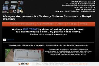 FU Malina Pośrednictwo Ubezpieczeniowo-Finansowe Malwina Granat - Graficy Ostrowiec Świętokrzyski