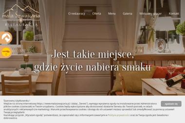 Mała Szwajcaria - Catering Zakopane