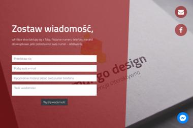 Mango Design - Pozycjonowanie stron Tarnów