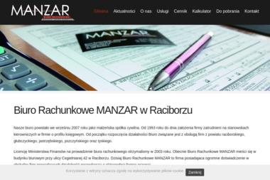 "Biuro Rachunkowe ""Manzar"" S.C. - Biuro rachunkowe Racibórz"