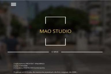 Maostudio Pracownia Projektowa - Projekty Domów Suchy Las