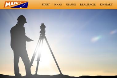 Mapa S.C. - Geodeta Gdańsk