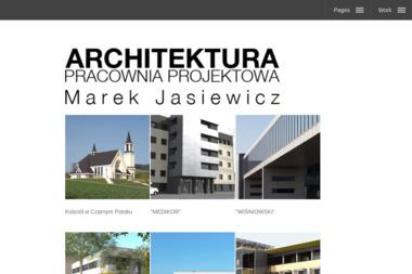 Architektura Pracownia Projektowa Marek Jasiewicz - Architekt Nowy Sącz