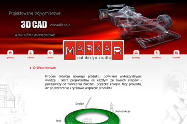 Marcin Karaś Firma Projektowa Markar - Projektowanie Wnętrz Częstochowa