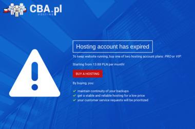 Markomp Marcin Kołodziej. Serwis komputerowy, sieci - Pogotowie Komputerowe Krapkowice